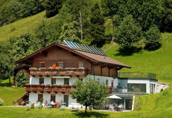 Hotellikuvia: Appartements Hartlbauer, Dorfgastein