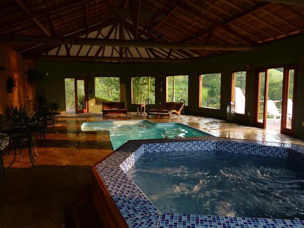 Hotel Pictures: Pousada Serra do Luar, São Francisco Xavier