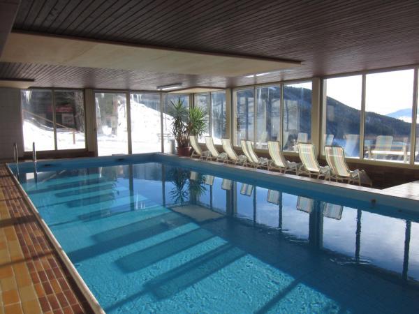 Fotos do Hotel: Alpengasthof Waldrast - Koralpe, Sankt Stefan im Lavanttal