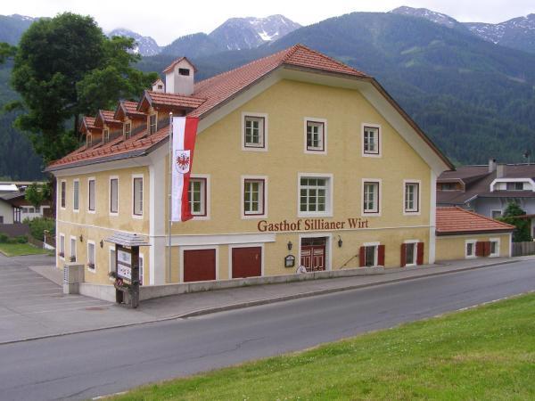 Fotos de l'hotel: Gasthof Sillianer Wirt, Sillian