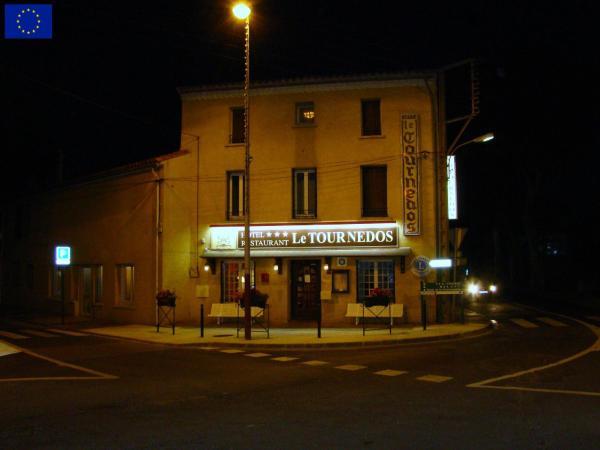 Hotel Pictures: Le Tournedos, Lézignan-Corbières