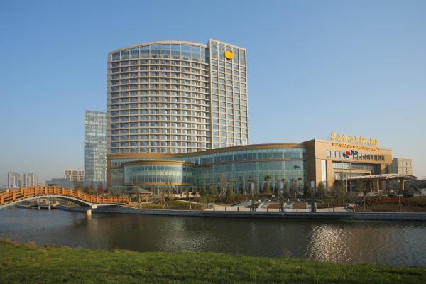 Hotel Pictures: New Century Grand Hotel Ningbo, Ningbo