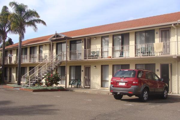 Fotos del hotel: Aquarius Resort, Merimbula