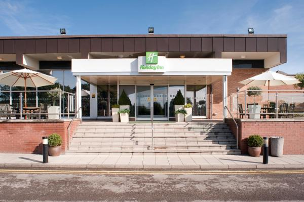 Hotel Pictures: Holiday Inn Rugby-Northampton M1 Jct18, Crick