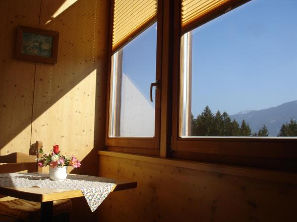 Hotelfoto's: Ferienhaus Waldhof, Hermagor