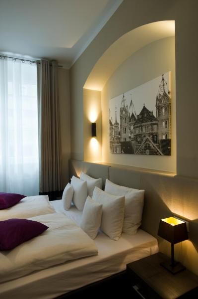 Hotel Pictures: Hotel Residenz am Königsplatz, Speyer