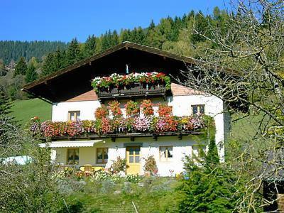 酒店图片: Haus Schwab, Taxenbach