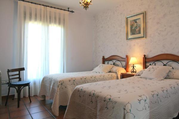 Hotel Pictures: , Tarancueña