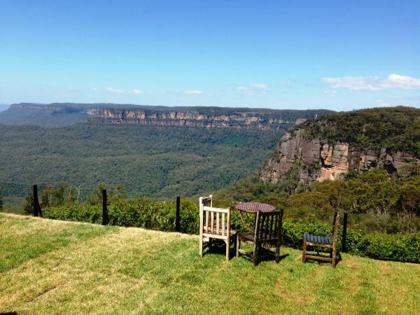 Fotos do Hotel: , Katoomba