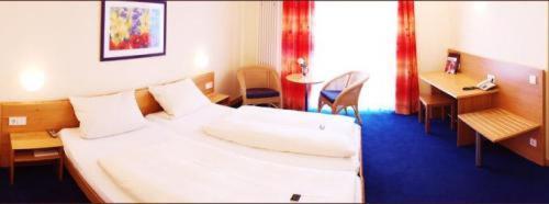 Hotel Pictures: Stadthotel Convikt, Dillingen an der Donau