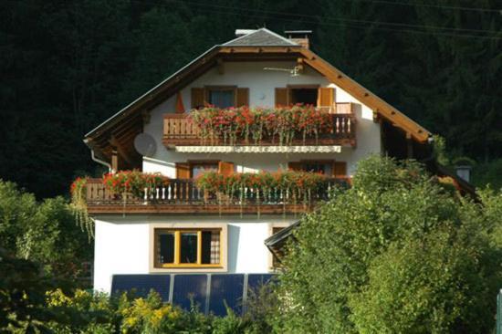 酒店图片: Haus Birke, 魏森湖