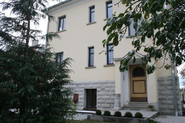 Hotel Pictures: Hotel Na Vodách, Mariánské Lázně