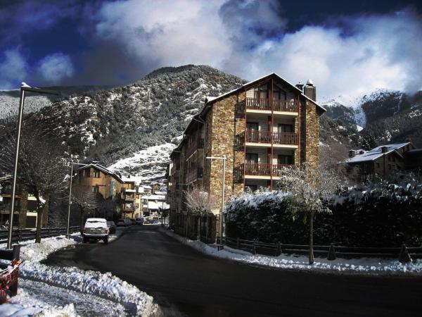 Zdjęcia hotelu: Hotel La Planada, Ordino