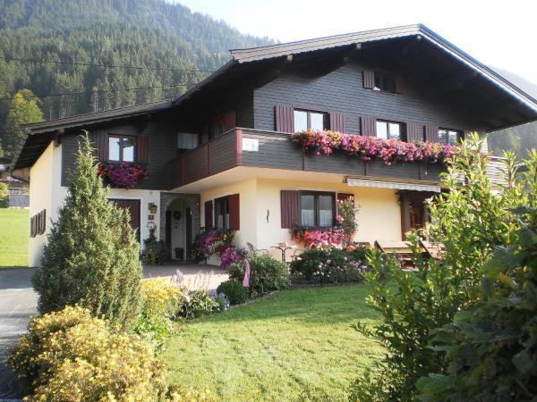 Fotos del hotel: Haus Niedermoser, Sankt Jakob in Haus