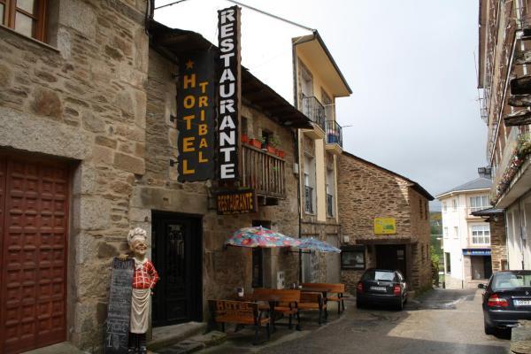 Hotel Pictures: Hostal Tribal, Puebla de Sanabria