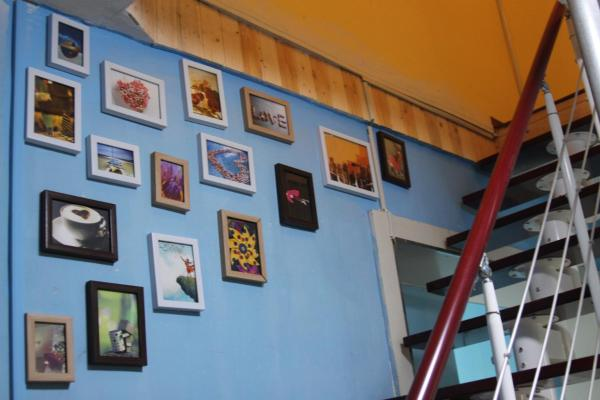 Hotel Pictures: Oldtimes Youth Hostel, Qingdao