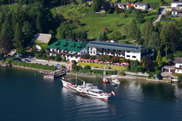 Φωτογραφίες: Seegasthof Hois'n Wirt, Gmunden