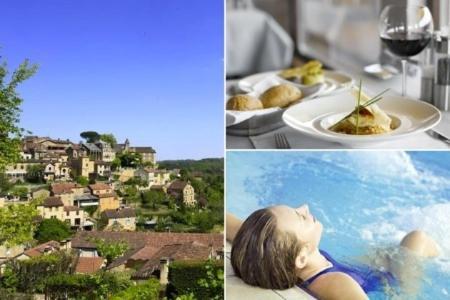 Hotel Pictures: Village Vacances Les Hauts de Lastours, Belvès