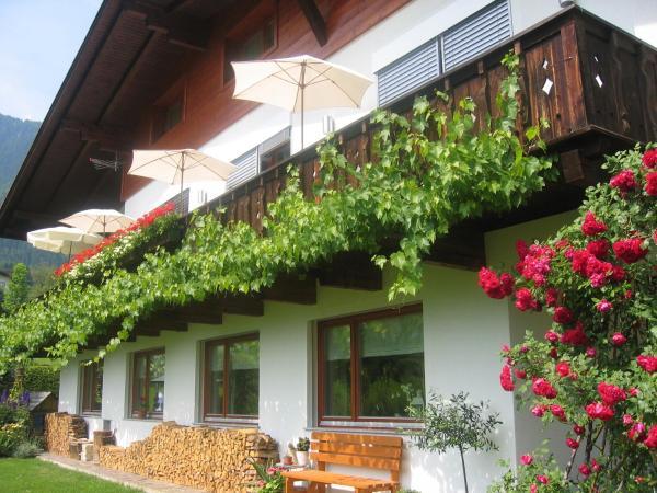 Photos de l'hôtel: Haus Alpenglühn, Sautens