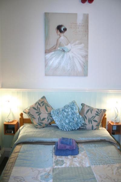 Double Room En suite