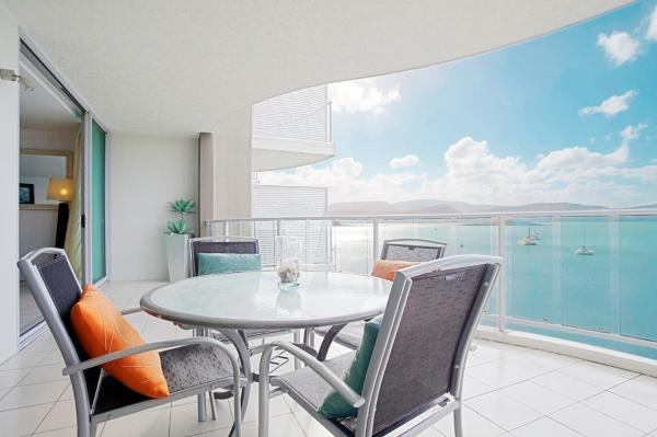 Zdjęcia hotelu: at Marina Shores, Airlie Beach