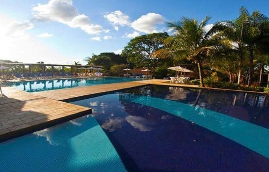 Hotel Pictures: Santa Clara Eco Resort, Dourado