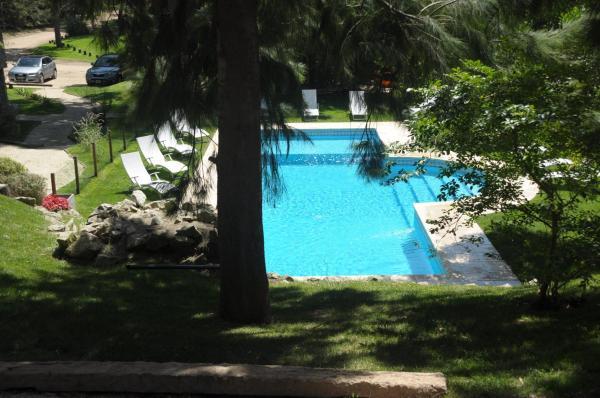 Φωτογραφίες: Altué Apart Hotel, Mar de las Pampas