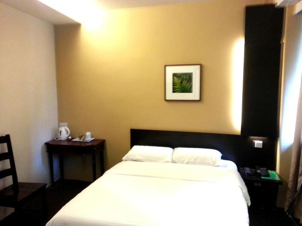 Double or Twin Room (3 Nights Or More Promotion)
