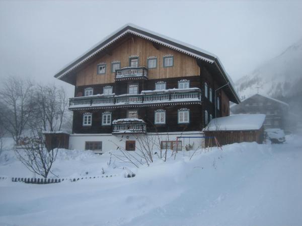 Hotel Pictures: Haus Ursula, Kals am Großglockner