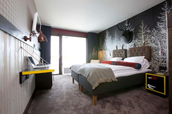 Hotel Pictures: Langley Hôtel Tango, Val Thorens