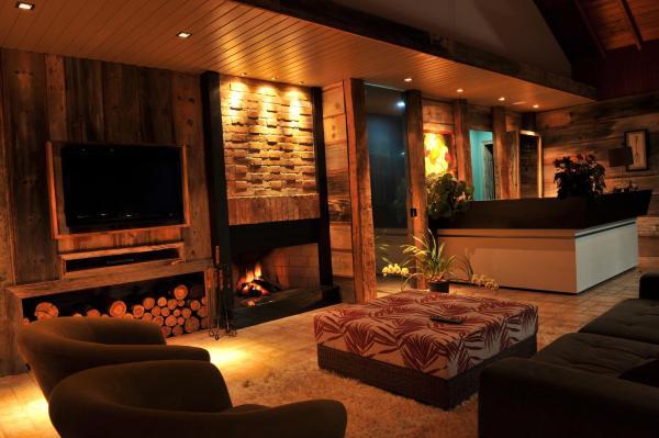 Hotel Pictures: Hotel Vila Verde, Nova Petrópolis