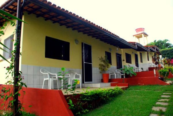 Hotel Pictures: Hotel Pousada Rancho Fundo, Abrantes