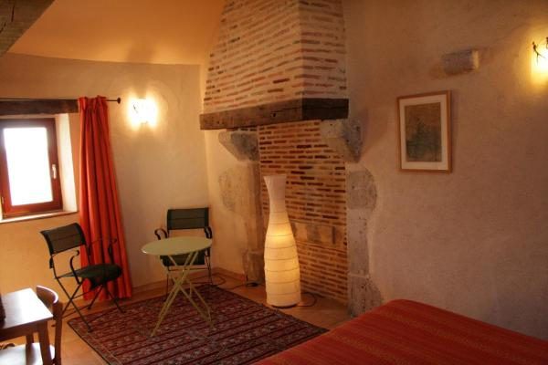 Hotel Pictures: , Cormeray