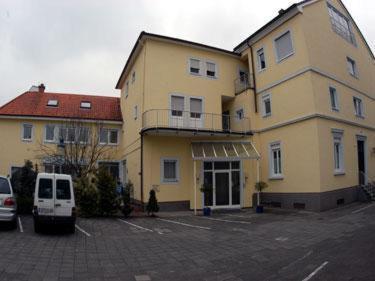 Hotelbilleder: Hotel Kurpfalz, Speyer