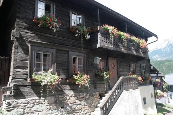 ホテル写真: Kolping-Ferienhaus, Haus