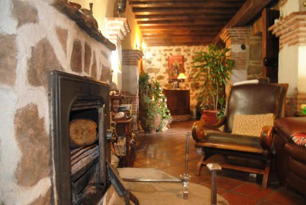 Hotel Pictures: Casa Doña Ligia, Mijares