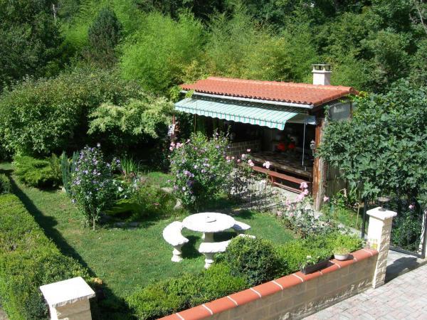 Hotel Pictures: Appartement Les Rives de L'Ariège, Luzenac