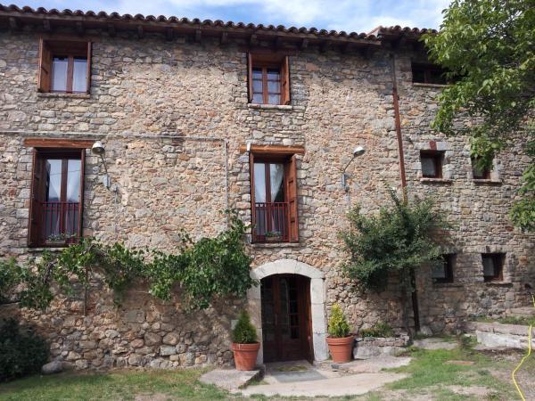 Hotel Pictures: Alberg Rural La Rectoria de Pedra, Pedra