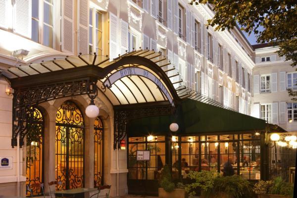 Hotel Pictures: , Bourg-en-Bresse