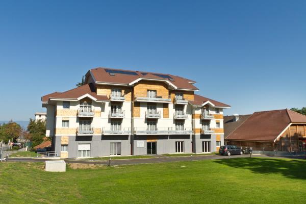 Hotel Pictures: Villa Thermae Thonon-Les-Bains, Thonon-les-Bains