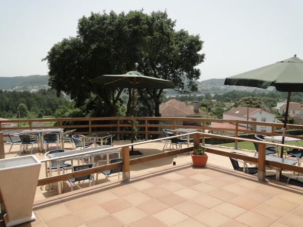 Hotel Pictures: , Rosal