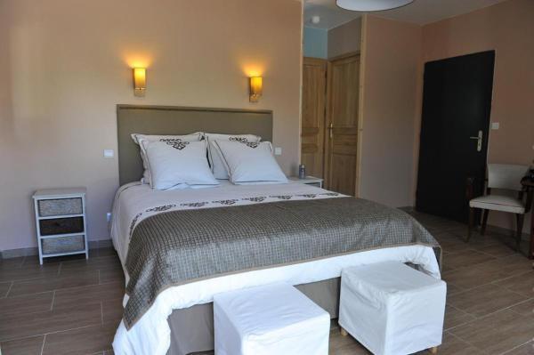 Hotel Pictures: , Orliénas