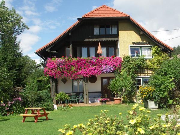 酒店图片: Landhaus Egger, 塞博登