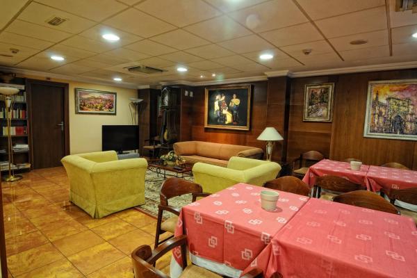 Hotel Pictures: Hotel Alisi, Aranda de Duero