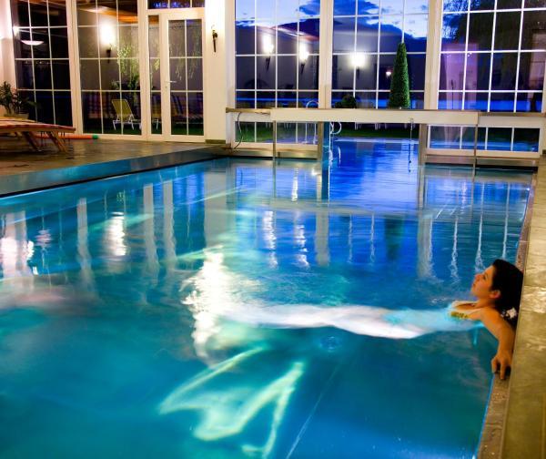 Fotos de l'hotel: Romantikhotel Seefischer, Döbriach