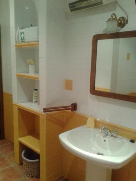 Hotel Pictures: El Hogar de Ardwina, Alía