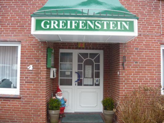 Hotelbilleder: Hotel Greifenstein, Norddeich