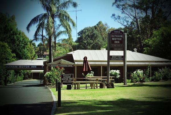 Fotos del hotel: Eltham Motor Inn, Eltham