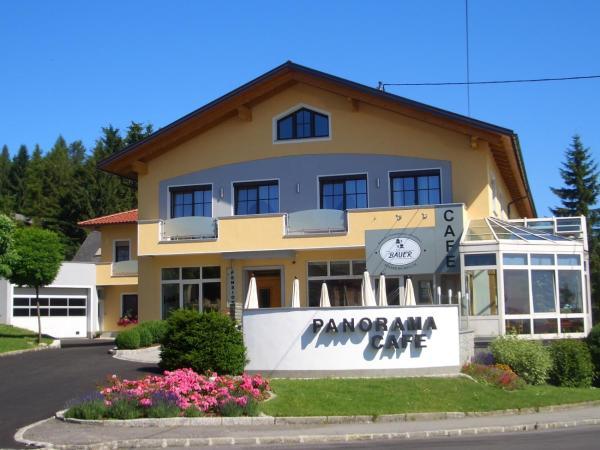 Photos de l'hôtel: Pension Panoramablick, Pfarrkirchen im Mühlkreis