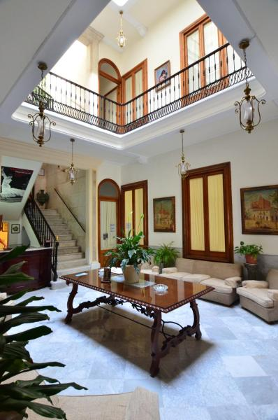 Hotel Pictures: Nuevo Hotel, Jerez de la Frontera